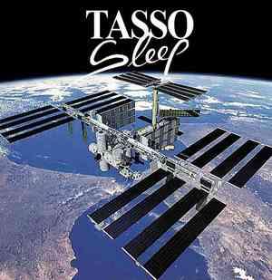 Wasserbetten Schlaf bis ins Außerirdische