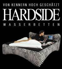 Hardside System Wasserbetten
